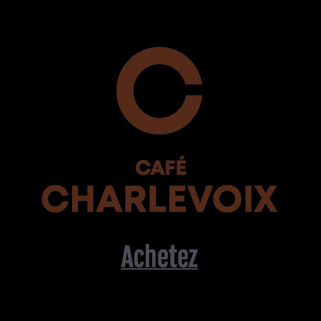 Achetez Café Charlevoix