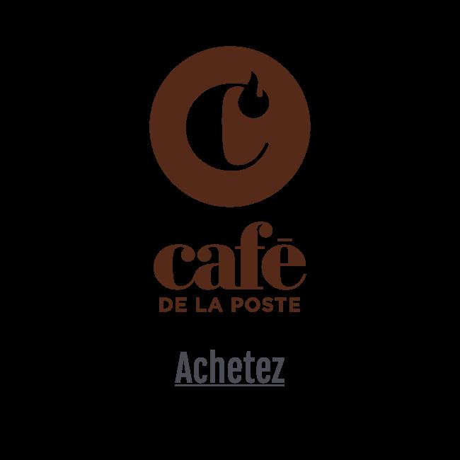 Achetez Café de la Poste